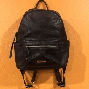 Nine West backpack in excellent condition!